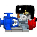 Centrifugal Pump Type TSP