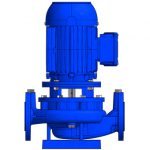 Centrifugal In-Line Pump IL